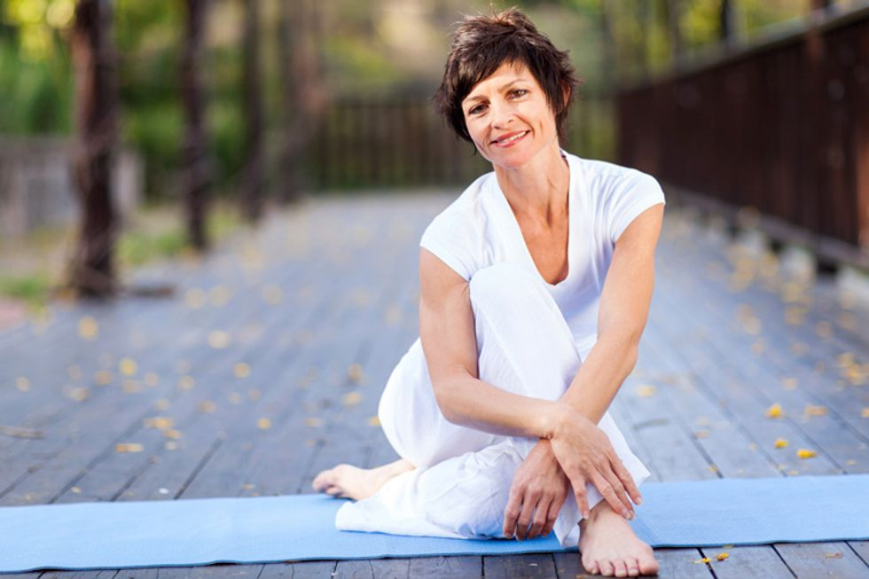 3 Easy Steps to Reduce Joint Pain