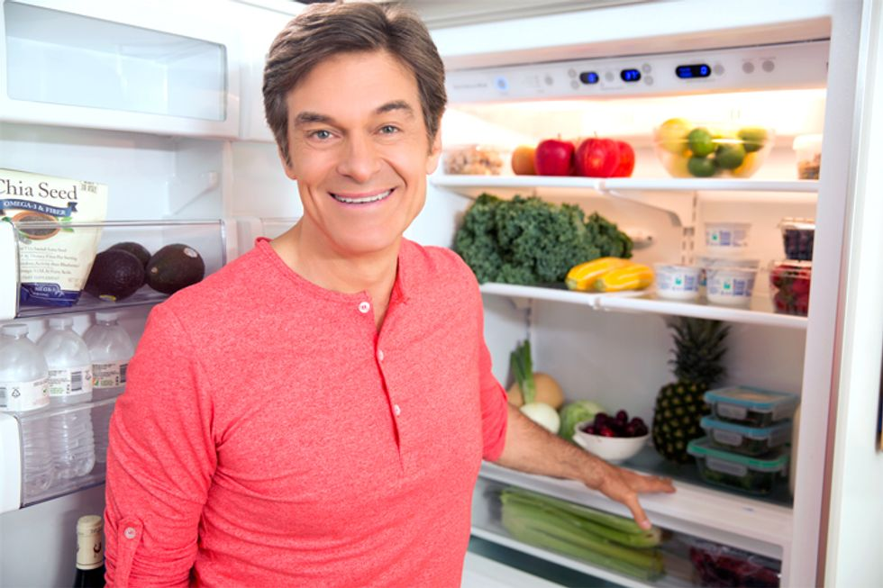 Dr. Oz's Favorite New Uses for Everyday Things