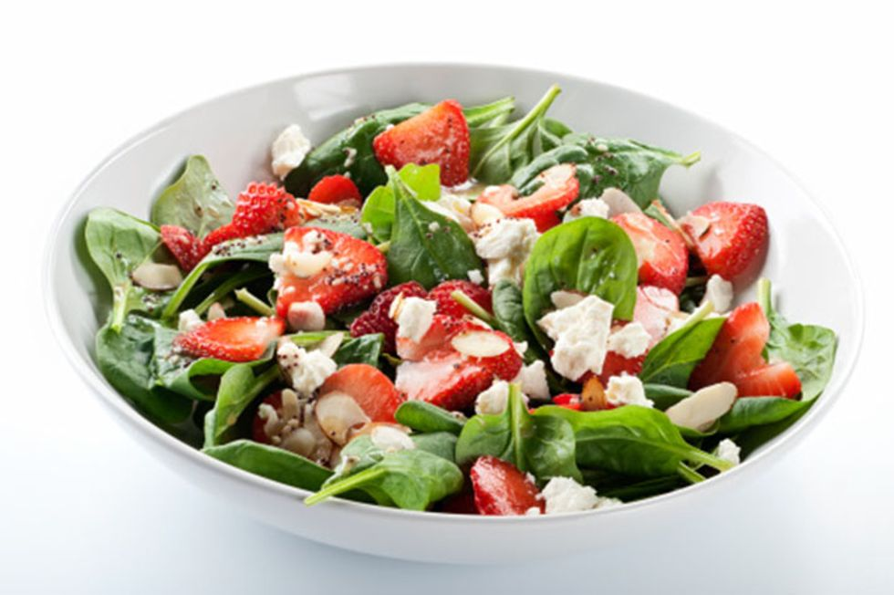 10 Filling Summery Salads You Can Make at Home