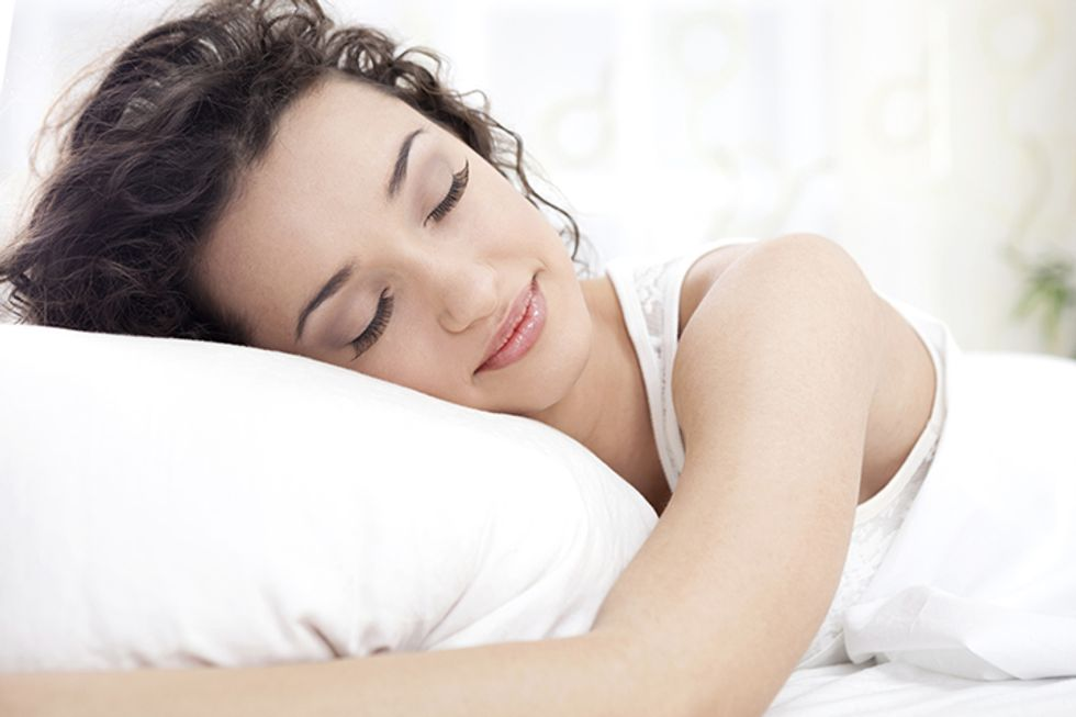 10 Nighttime Rituals to Help You Sleep