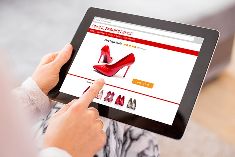 8 Ways You Can Curb Online Shopping