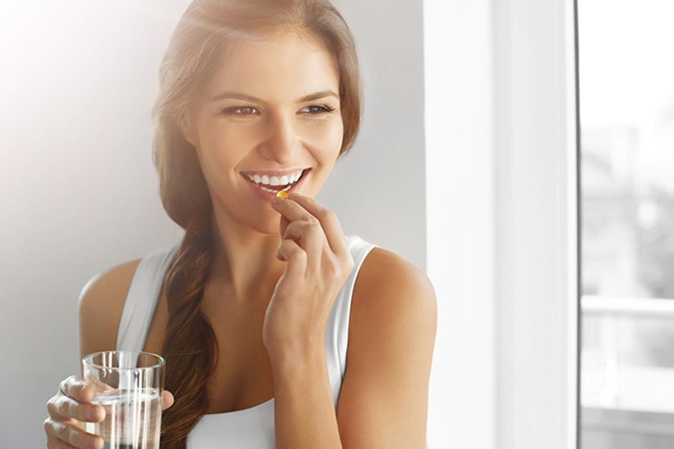 3 Reasons You Might Need to Take a Vitamin Supplement