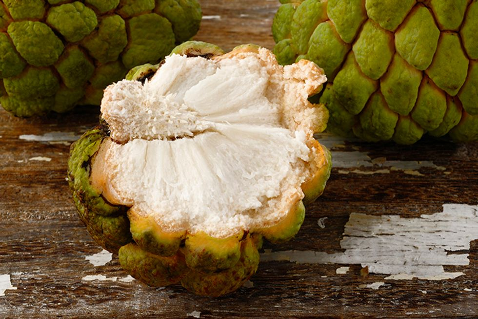 8 Delicious Fruits You Probably Haven't Heard Of