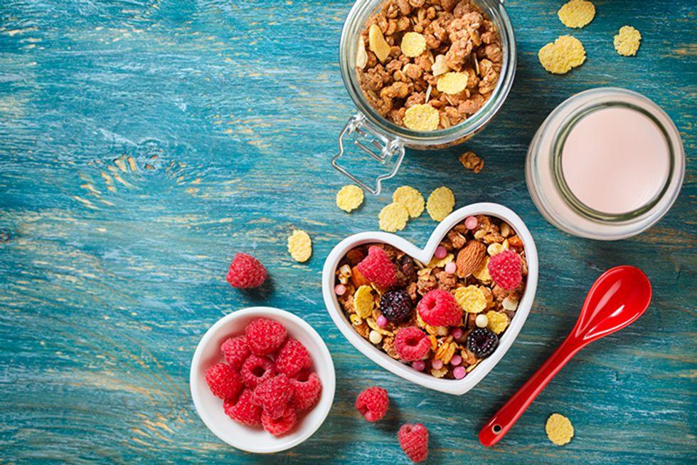 9 Healthy Junk Food Alternatives