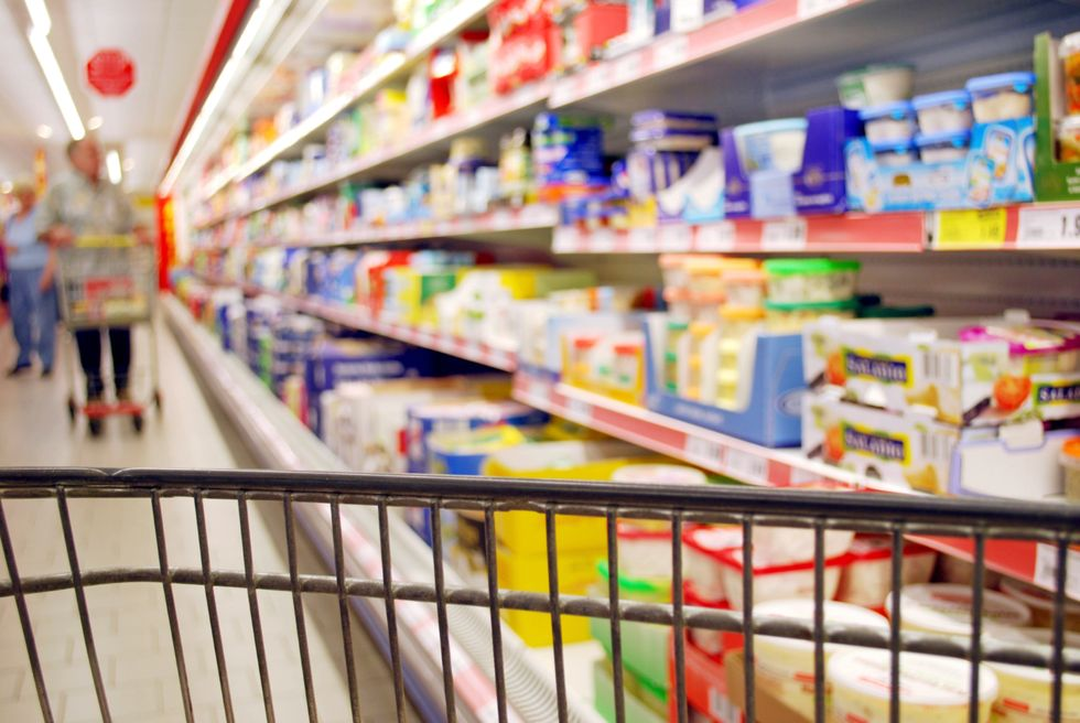 Dos and Don'ts of Dollar Store Shopping