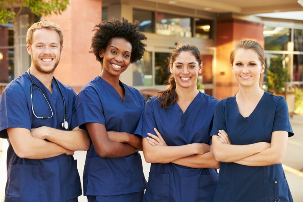 12 Things You May Not Know About Nurses