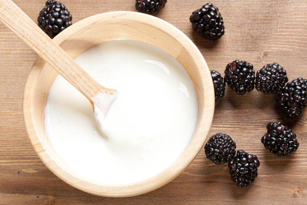 5 Tips for Choosing Healthy Yogurt