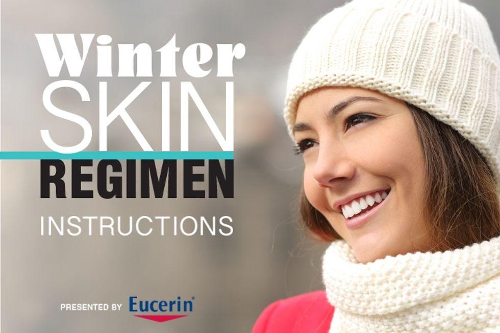 The Winter Skin Regimen