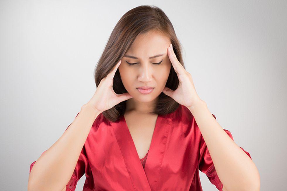 Ruptured Brain Aneurysm: 8 Warning Signs