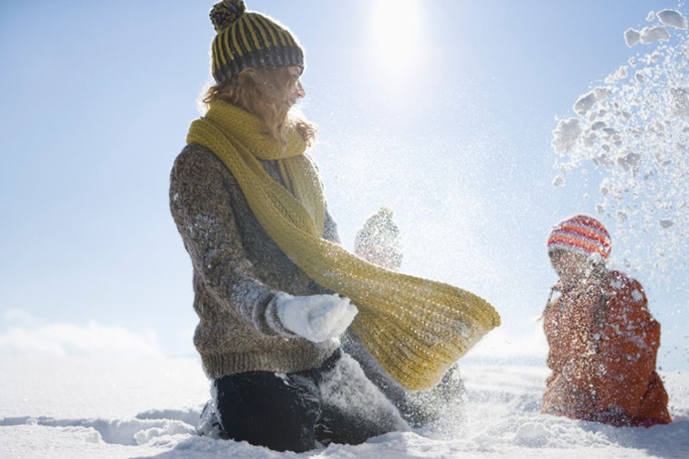 The 5 Tips You Need to Survive Winter Weather