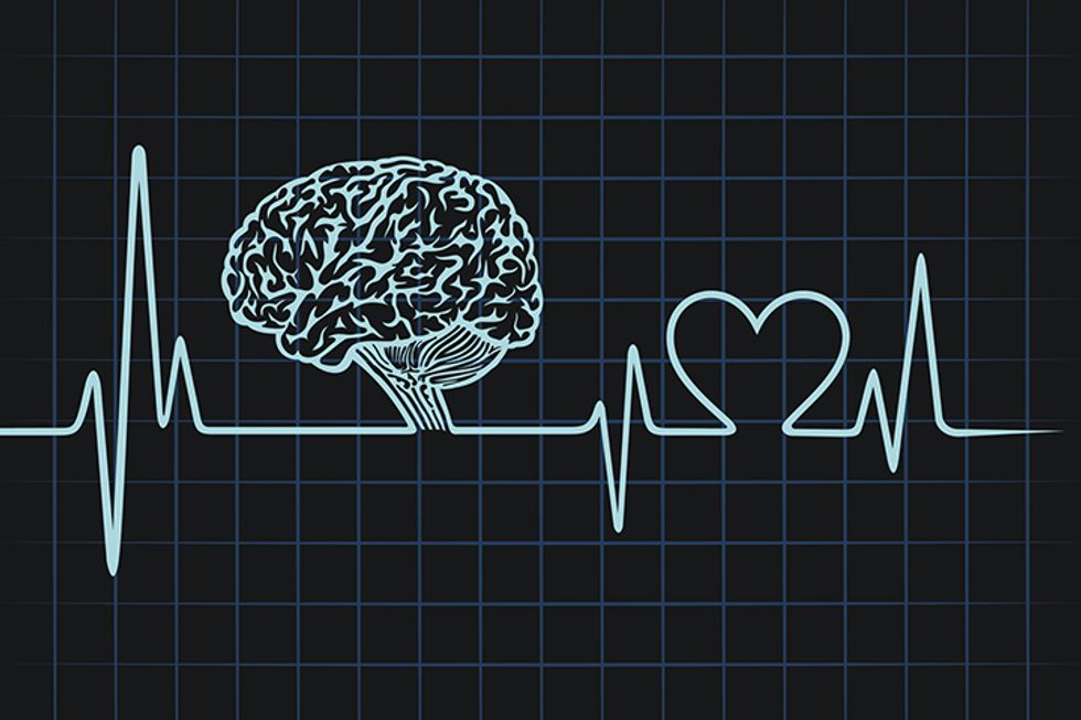 6 Ways You Can Boost Your Heart and Brain Health