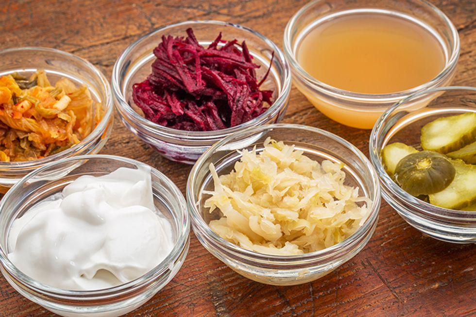 The Surprising Benefits of Probiotics