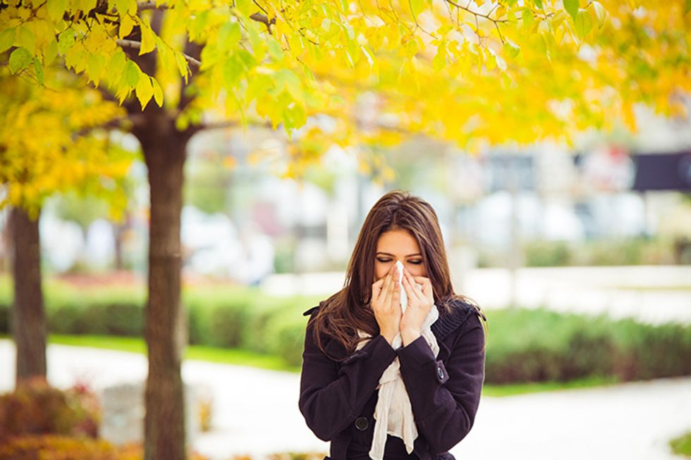How to Tell If You Have a Summer Cold or Allergies