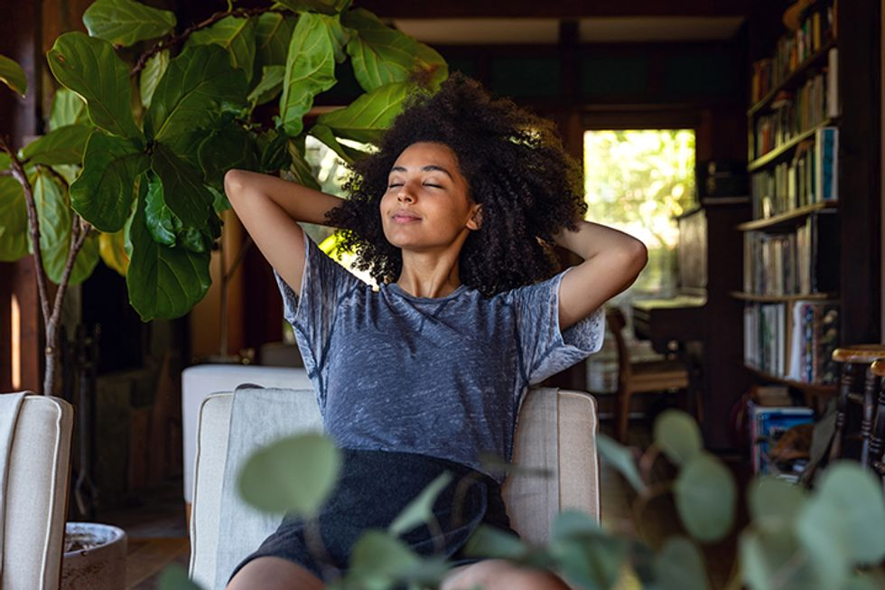 10 Self-Care Practices to Put Yourself First