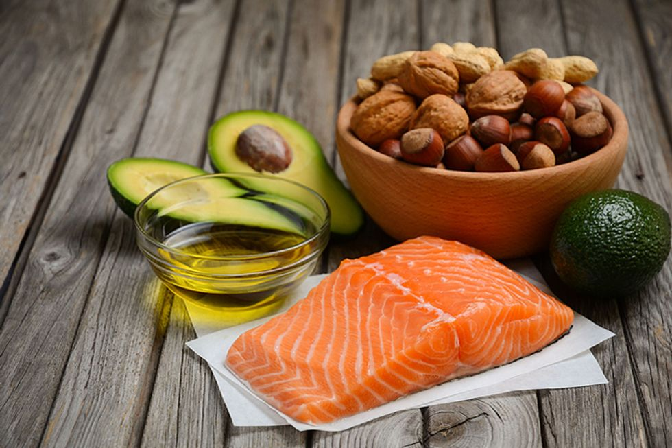 Quiz: What's Your Healthy Fat Type?