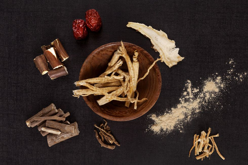 What You Need to Know About Adaptogens