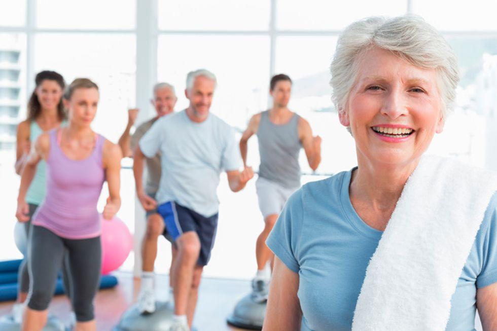 Anti-Aging Quiz