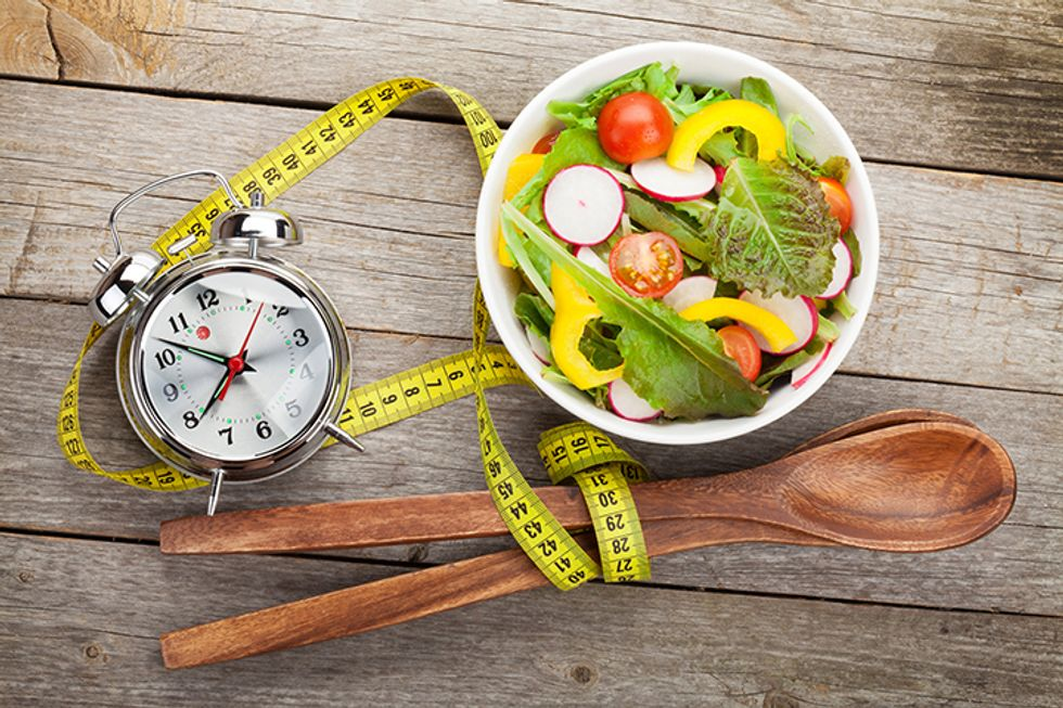 Quiz: Are You Eating at the Right Time to Lose Weight?