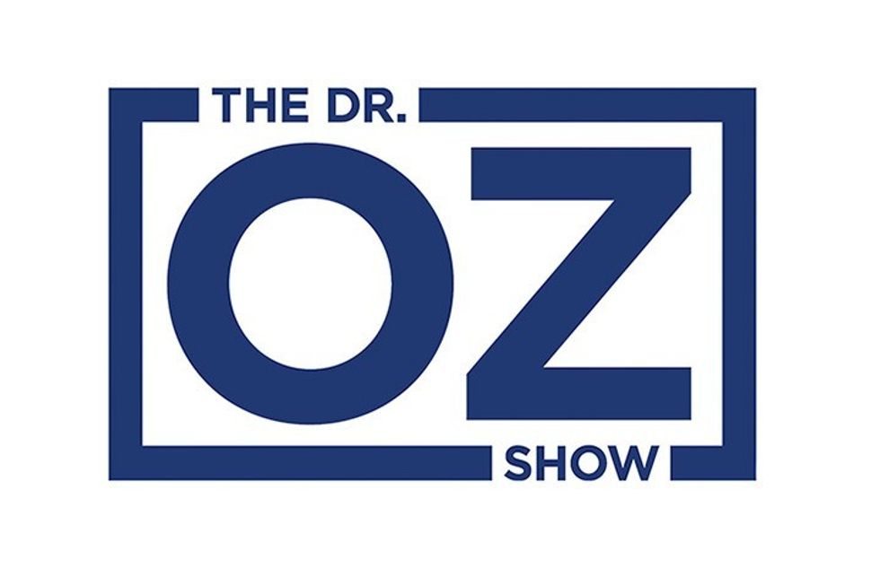The Dr. Oz Show Puts A Little Love In Your Heart This February