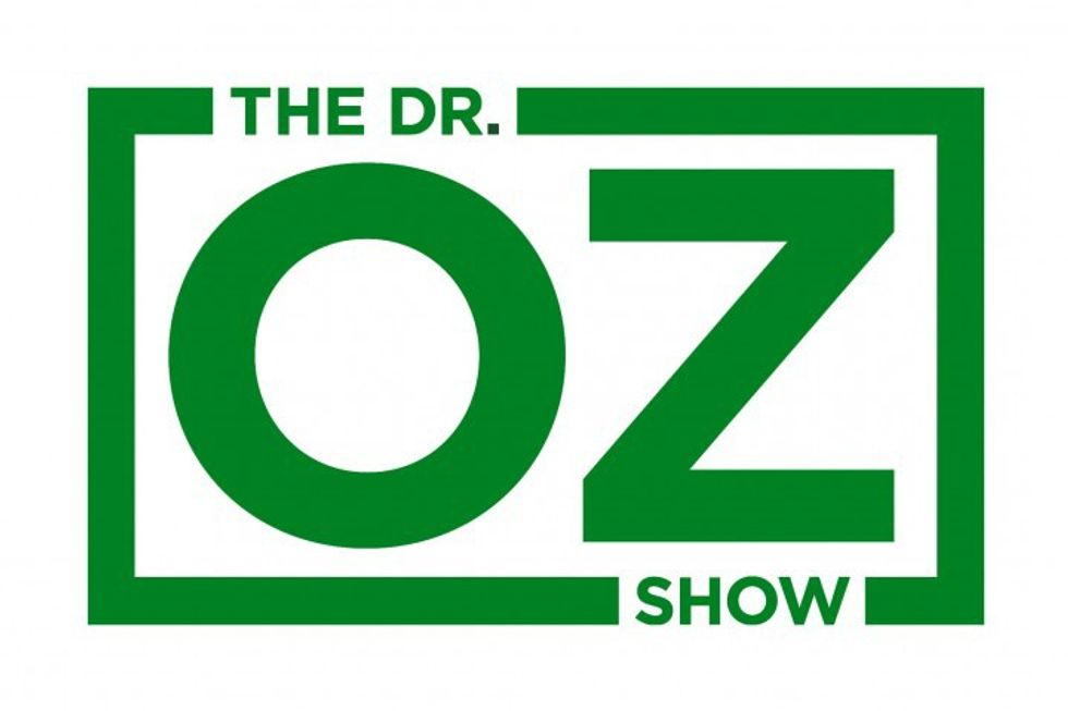 """""""The Dr. Oz Show"""" Names Dr. Jennifer Ashton Their First Ever Chief Women's Health Contributor"""