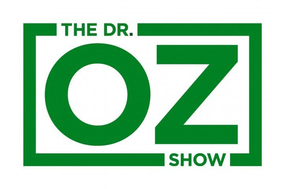 The Dr. Oz Show Kicks Off 2017 With Must-See January Jumpstarts!