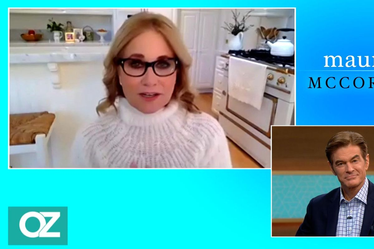 Maureen McCormick's Best Advice for Others Facing Addiction or Isolation in the Pandemic