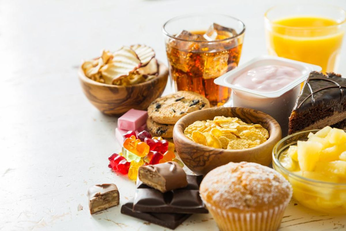 High-Fructose Corn Syrup Is Hurting Your Immune System, Too