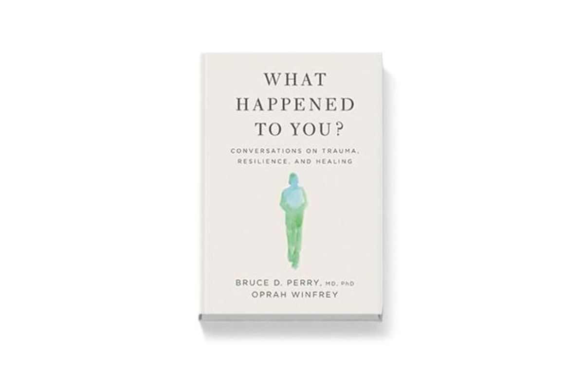 """""""What Happened to You?"""" Book Sweepstakes Official Rules"""