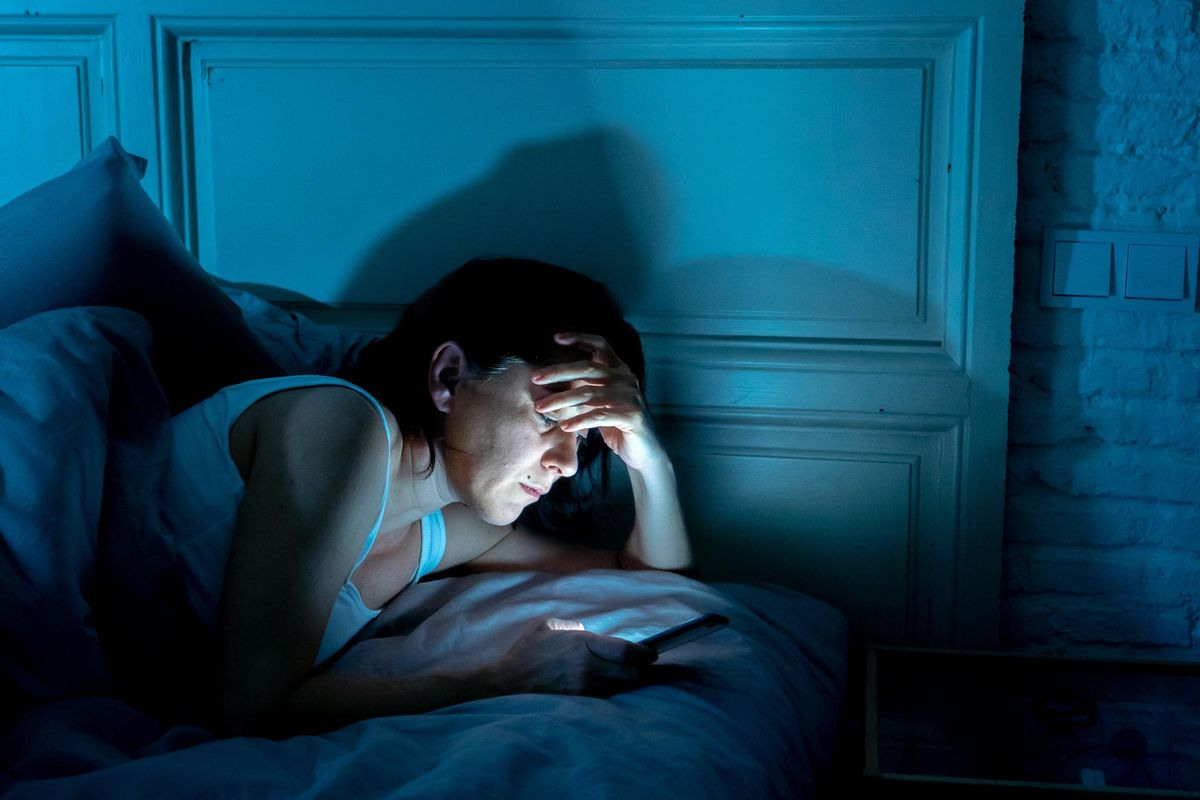 Quiz: What's Causing Your Sleep Problems?