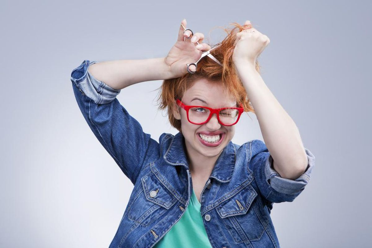3 Pandemic Hair Fails & How to Fix Them
