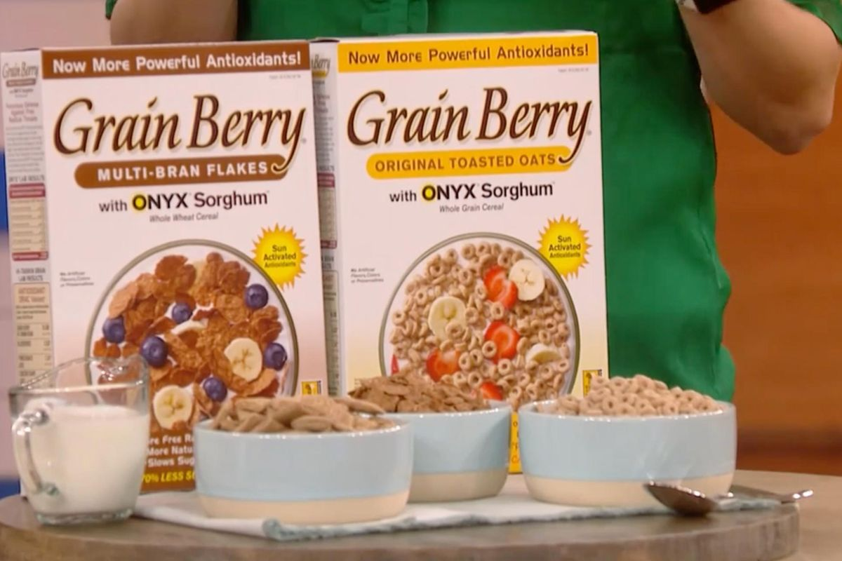 Can This Cereal Finally Help You Break Up With Sugar?