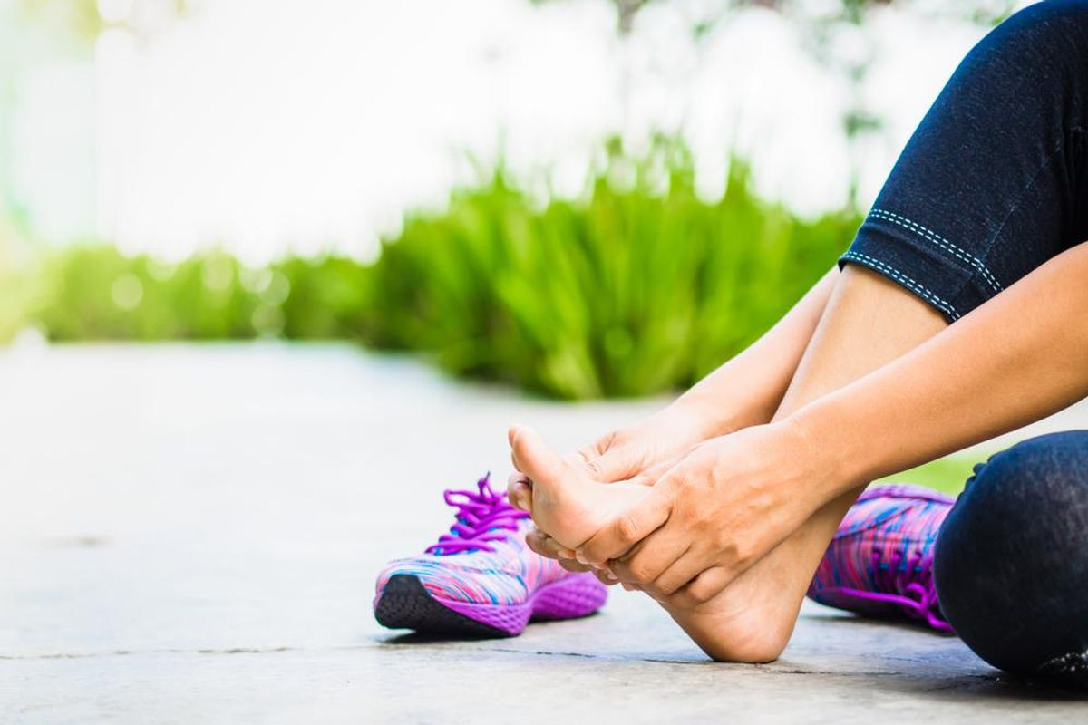 Quiz: What's Causing Your Lower Body Pain?