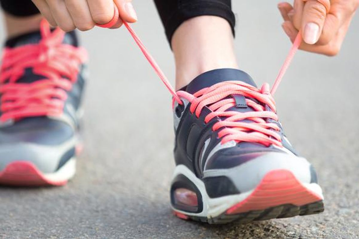 How to Save Your Feet & Back From These 3 Kinds of Daily Activities