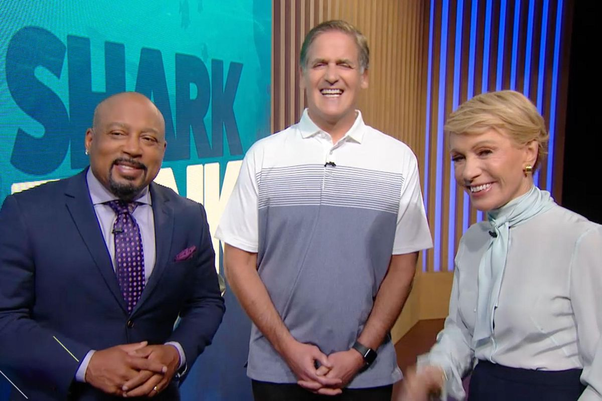Did 'Shark Tank' Sharks Like This Southern Footcare Brand With $2M in Sales?