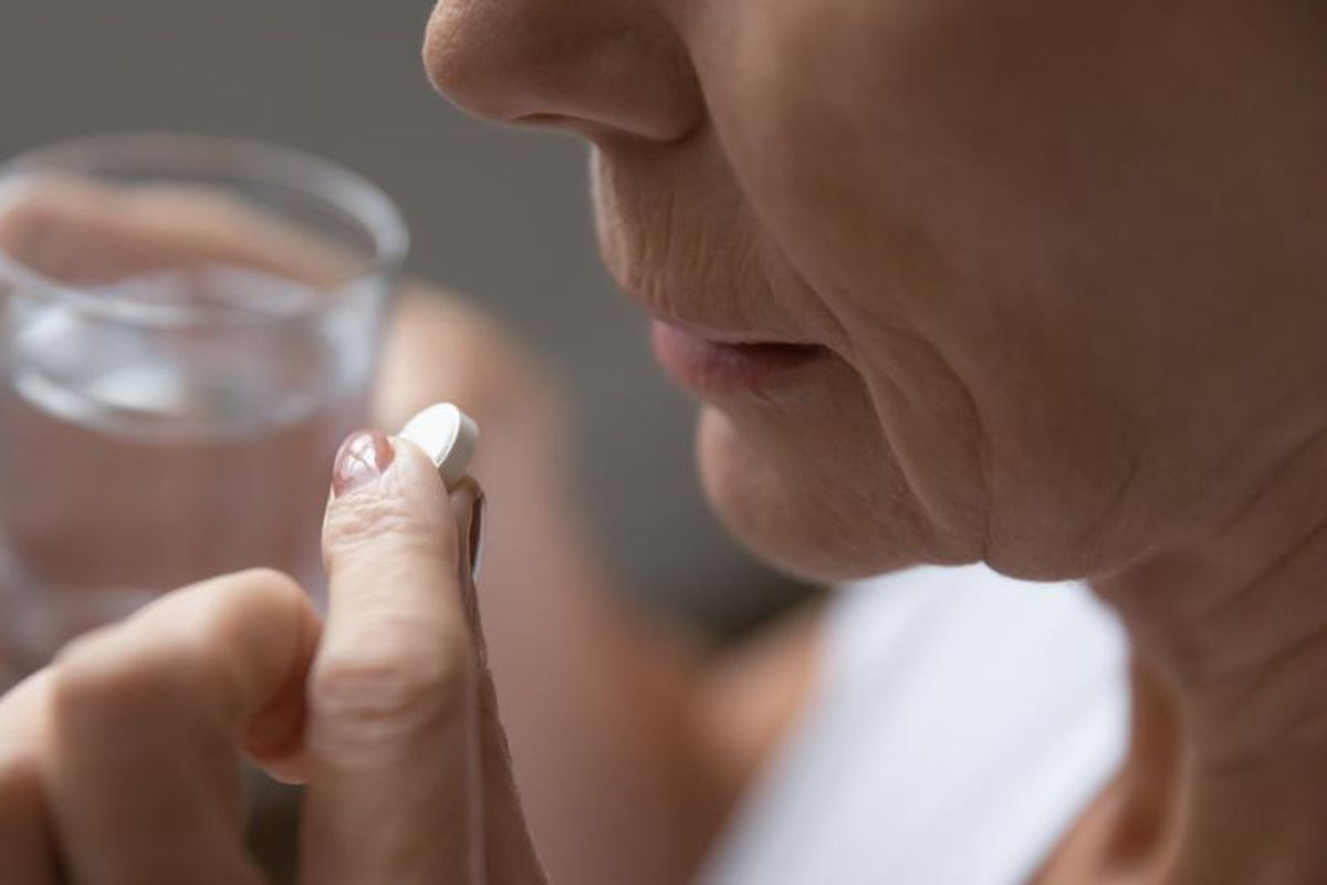What to Do Now If You Already Take Low-Dose Aspirin Every Day