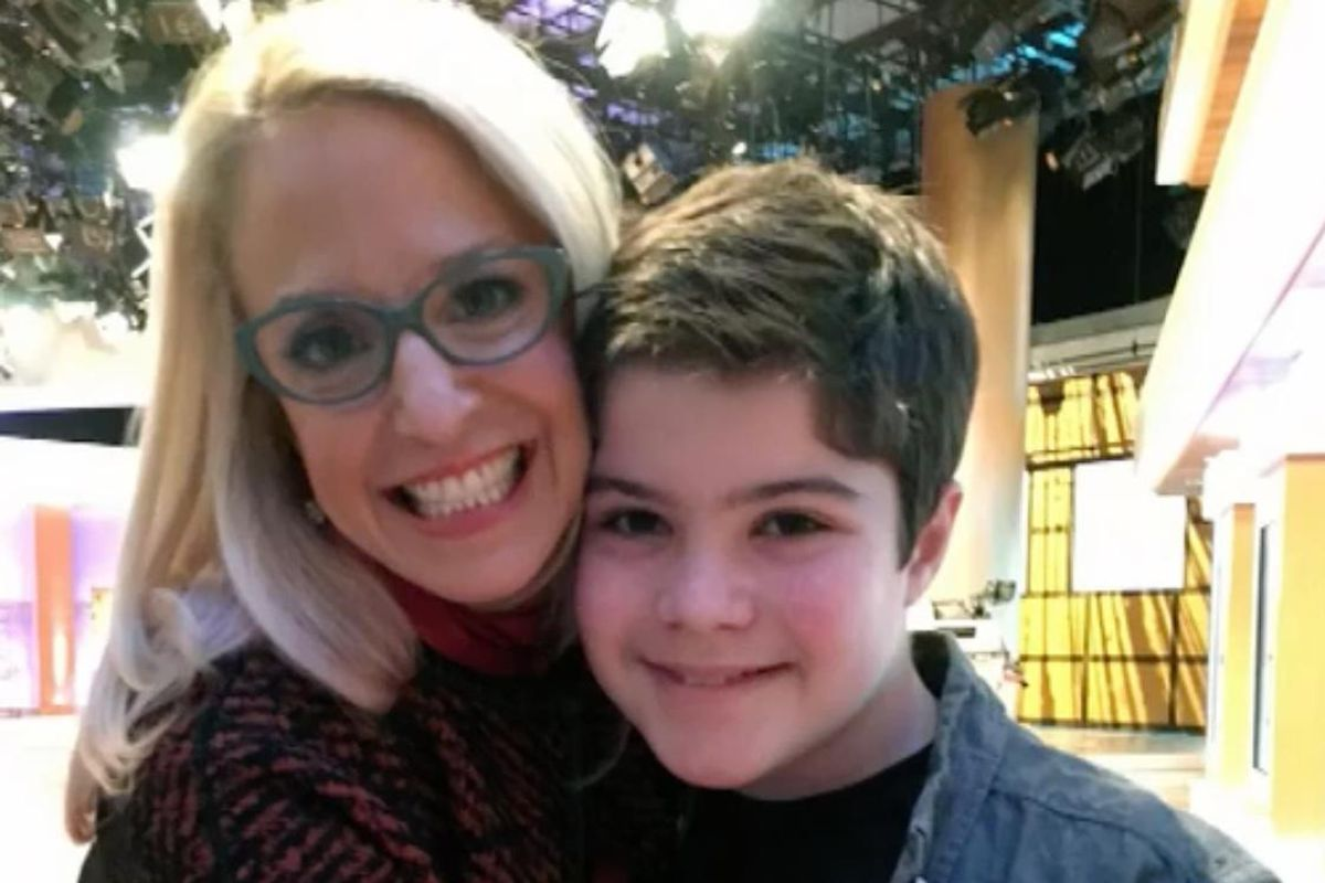 Episode Playlist: How This Mom Is Fighting Back After Teen Son Overdosed on Drugs Bought Online