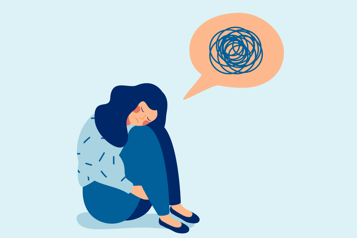 Quiz: How Bad Is Your Anxiety?