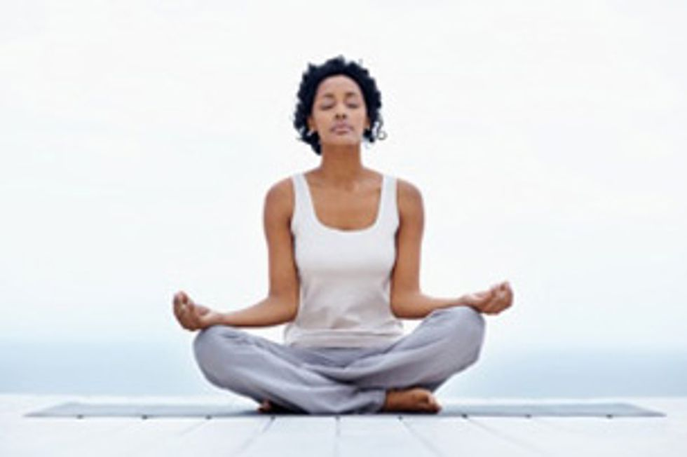 Meditation: Should You Try Some Om at Home?