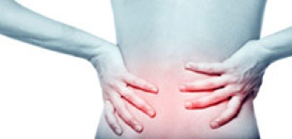 Scrape Away Pain: Gua Sha