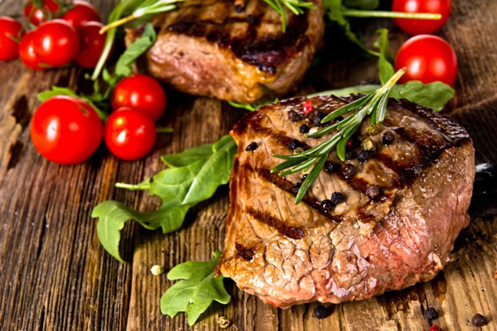 The Meat Lover's Easy Cheat