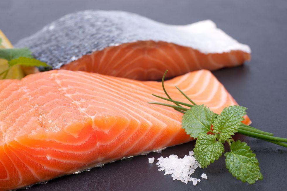 The Next Salmon