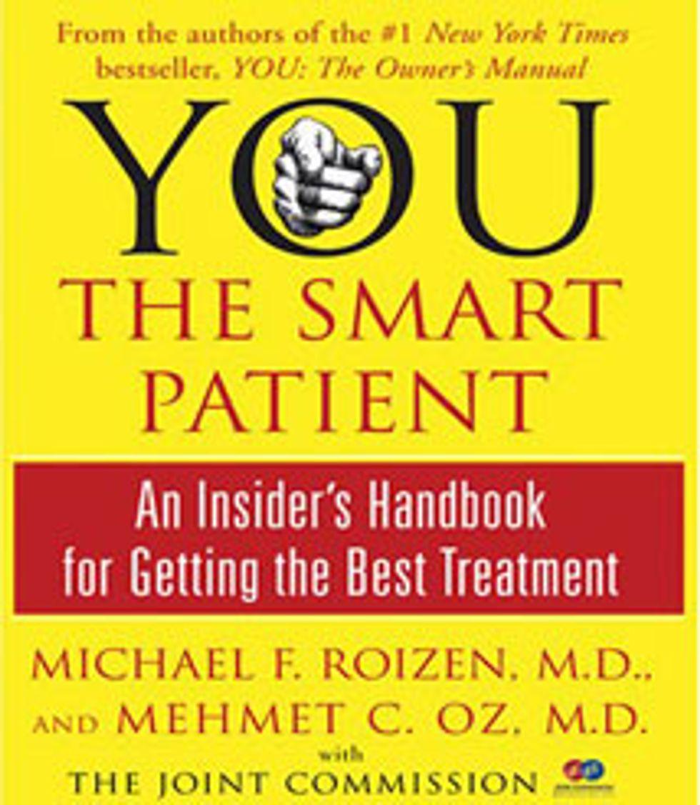 YOU: The Smart Patient